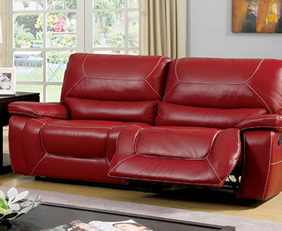 Click here for Reclining Sofas